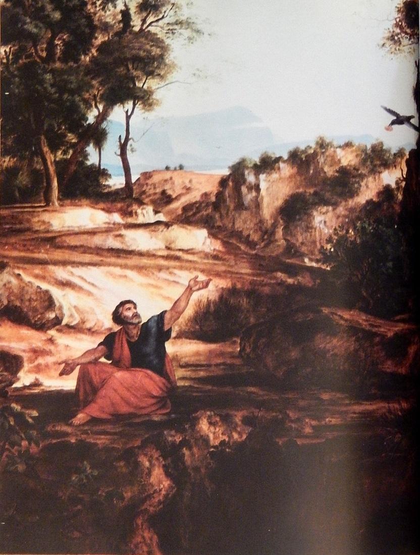 Elijah: Spiritual Stamina in Every Season - Women's Bible ...